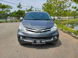 DP MINIM 16Jt Daihatsu Xenia 2013 Type R Deluxe M/T