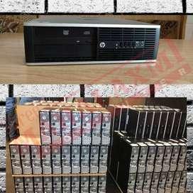 ફૂલ હાઇ સ્પીડ કમ્પ્યુટર | CORE I5 / 4GB RAM / 120GB SSD WD