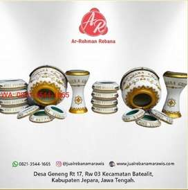 Distributor Alat Hadroh Premium