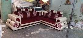Brand New Corner Sofa Set For Sale