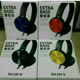 headphone/earphone ekstra bass