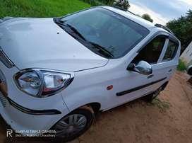 Maruti Suzuki Alto 800 2016 Petrol 110000 Km Driven