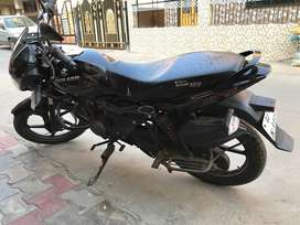 Very well condition bike for sell. Single handed used bike.