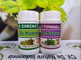 Obat Herbal Kanker Rahim De Nature Alami