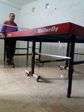 meja pingpong butterfly 15mm