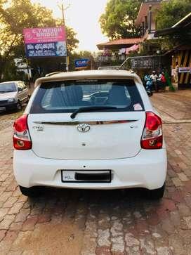 Toyota Etios Liva VD SP*, 2015, Diesel