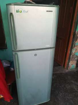 Samsung Double door freez (Silver Nano) Model