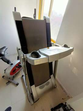 Domestic gym equipment for home use