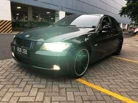 BMW 320i 2008 Matic