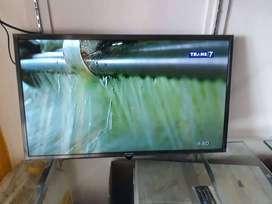 Led Tv SHARP 32Inc (Gratis ongkir dan bayar ditempat)