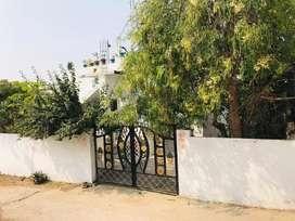 स्वतंत्र मकान बिलासपुर रेलवे स्टेशन से 3.5KM दूरी पर