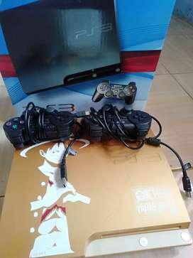 PS3 Ofw Slim 500gb full game