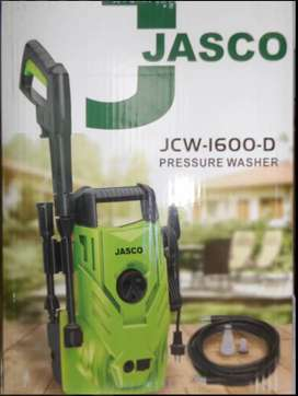 Jasco Pressure Washer 110Bar - 1400Watts - JCW1600D