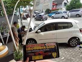 Silahkan Diorder ISEO POWER Penghemat BBM di Mobilmu ,Bikin BERTENAGA