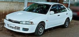Lancer for sell in gud condition