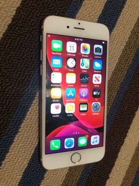 iPhone 6s 64gb original apple