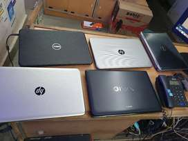 Old used laptop available