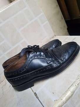 Sepatu made in italy