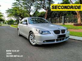 BMW 523I 2006 E60 AT, BEST PRICE!!