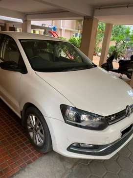 Volkswagen Polo GT TSI *less than 40000kms* *single owner left abroad*