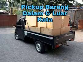 Sewa Jasa angkut Barang angkutan mobil Bak