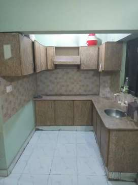 2 Bed Lounge flat for sale in HABIB TOWER beside MAGNET MALL
