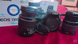 Cannon Camera For Rent 6 Km Long Distance So 50/-  Extra