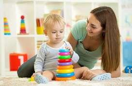 Baby caretaker/nanny/ baby sitter