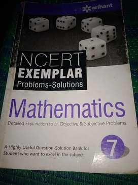 Problem sum of 8 class important book