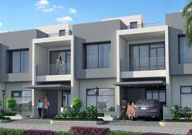 3BHK house for sale in Wallfort Panorama