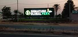 NEAR K R MANGALAM UNIVERSITY SIGNATURE GLOBAL PARK SOHNA ROADSECTOR 36