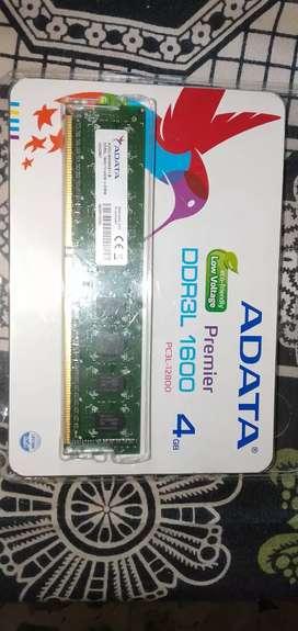 Ram Card 4GB