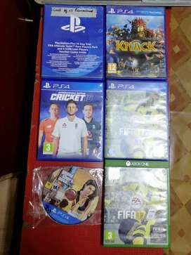 Ps4 dvds for sale