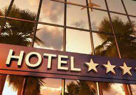 hotel staff job ( front office // hr// cook//houskeeping// water//