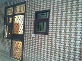 02 Room Janta Flat in Sector-17, Rohini, Delhi available for sale
