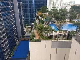 3BR Fully Furnish View Pool, Unit Baru