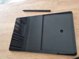 Samsung galaxy tab s6 lite with pen masih garansi