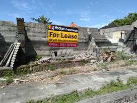 Disewakan Tanah dipinggir Jalan Utama