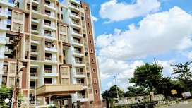 Sale of 3BHK residential Apartment in AZEA BOTANICA 67.43 Lakhs