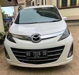 Mazda pemakaian keluarga