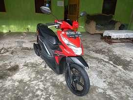 Honda Beat F1 ISS 2020