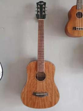 Gitar Cowboy 3/4 Original Baru