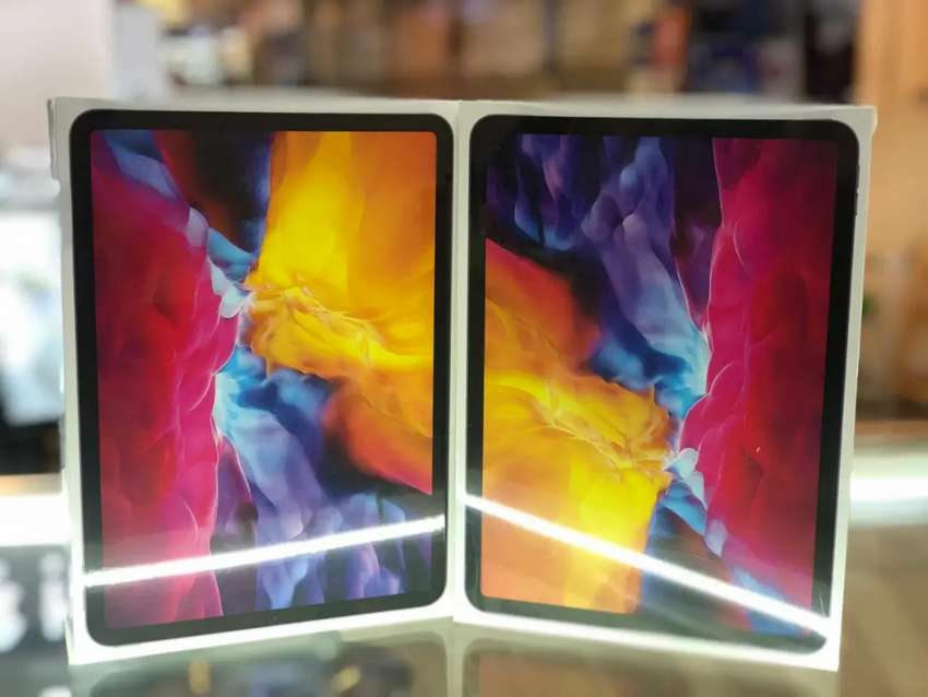 iPad pro 128gb WiFi Cash kredit Aeon hci kredit plus 0