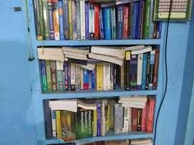 B. Com, M. Com books