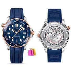 Omega Stylish Watch For Men's