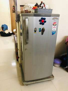Excellent Condition 4 star energy saving Fridge