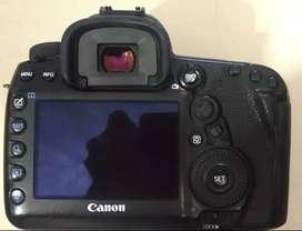 Canon 5d mark 4 BODY