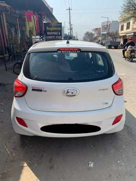 Hyundai Grand i10 2015 Petrol 57610 Km Driven