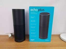 Amazon Smart Alexa Echo Plus Mantap
