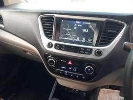Hyundai Verna 2019 Diesel Good Condition
